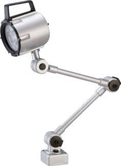 [日機]日機 防水型LEDスポットライト 12W AC100~240V NLSM15PAC[工事用品 作業灯・照明用品 投光器 日機(株)]【TC】【TN】