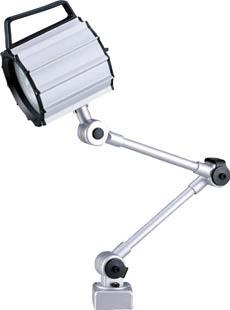 [日機]日機 防水型LEDスポットライト 11W AC100~120V NLSM20PAC1R[工事用品 作業灯・照明用品 投光器 日機(株)]【TC】【TN】