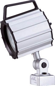 [日機]日機 防水型LEDスポットライト 11W AC100~120V NLSS20AC1R[工事用品 作業灯・照明用品 投光器 日機(株)]【TC】【TN】