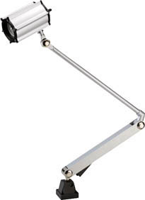 [日機]日機 防水型LEDスポットライト 5W AC100~240V NLSM05SAC[工事用品 作業灯・照明用品 投光器 日機(株)]【TC】【TN】