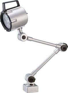[日機]日機 防水型LEDスポットライト 12W AC100~240V NLSL15PAC[工事用品 作業灯・照明用品 投光器 日機(株)]【TC】【TN】