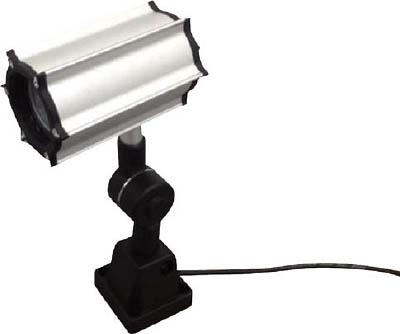 [日機]日機 防水型LEDスポットライト 5W AC100~240V NLSS05SAC[工事用品 作業灯・照明用品 投光器 日機(株)]【TC】【TN】