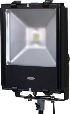 [日動]日動 LEDエコナイター70 LEN70DESW[工事用品 作業灯・照明用品 投光器 日動工業(株)]【TC】【TN】