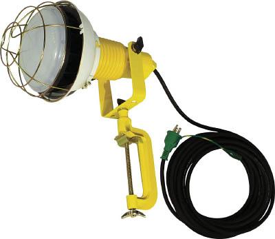 [日動]日動 LED安全投光器50W 昼白色E付5M ATLE5005[工事用品 作業灯・照明用品 投光器 日動工業(株)]【TC】【TN】