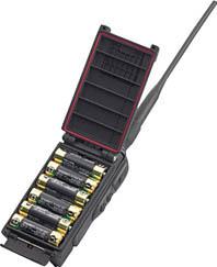 [スタンダード]スタンダード 乾電池ケース FBA34[環境安全用品 安全用品・標識 トランシーバー 八重洲無線(株)]【TC】【TN】