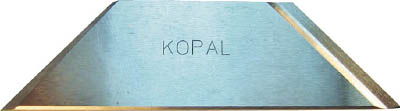 [NOGA]NOGA K1内外径カウンターシンク90°外径用ブレード刃先14°HSS KP0431014 8648[切削工具 面取り工具 工作機用面取り工具 ノガ・ジャパン(株)]【TC】【TN】