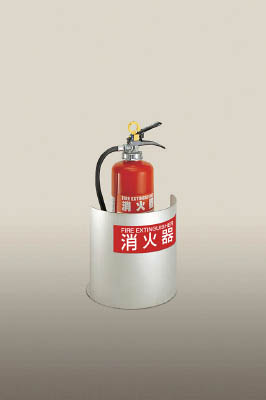 [PROFIT]PROFIT 消化器ボックス置型 PFR-03S-M-S1 PFR03SMS1[環境安全用品 防災・防犯用品 消火器 ヒガノ(株)]【TC】【TN】