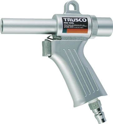 【TRUSCO】エア-ガン 最小内径11mm MAG-11【TN】【TC】【エアガン(吸引・噴射タイプ)/エアガン/空圧工具/トラスコ中山】