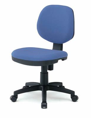 【取寄】[TOKIO]TOKIO オフィスチェア 布 ブルー FST51BL[オフィス住設用品 オフィス家具 オフィスチェア 藤沢工業(株)]【TC】【TN】