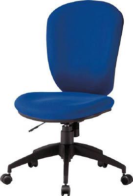 【取寄】[TOKIO]TOKIO オフィースチェア ブルー CF5CBL[オフィス住設用品 オフィス家具 オフィスチェア 藤沢工業(株)]【TC】【TN】