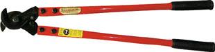 【HIT】ケーブルカッター SC250R【TN】【TC】【ケーブルカッター/電設・配管用工具/ヒット商事】