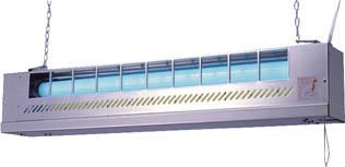 [ピオニー]ピオニー 捕虫器G-201 G201[環境安全用品 環境改善機器 防虫・殺虫用品 (株)ピオニーコーポレーション]【TC】【TN】