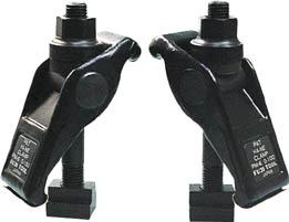 【フジ】ハネクランプセット アポロナットM20 Tナット22 ボルト175H PM-6S【TN】【TC】【クランプ(工作機械用)/治工具/工作機工具/フジツール】