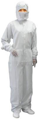 【ブラストン】ブラストン ケミカルリサイクルカバーオール-白-M BSC12400EWM【保護具/保護服/調査表/特定有害化学物質/製品環境情報シート/含有化学物質調査票/製品環境シート】【TC】【TN】