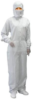 【ブラストン】ブラストン ケミカルリサイクルカバーオール-白-S BSC12400EWS【保護具/保護服/調査表/特定有害化学物質/製品環境情報シート/含有化学物質調査票/製品環境シート】【TC】【TN】