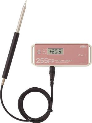 [Fujita]Fujita 温度データロガー(プローブタイプ) KT155FP[生産加工用品 計測機器 温度計・湿度計 (株)藤田電機製作所]【TC】【TN】