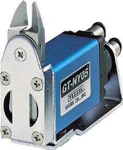楽天 スライドエアーニッパー ヨコ型 GTNY05R 【取寄】[ベッセル]ベッセル エアニッパ (株)ベッセル]【TC】【TN】:ゆにでのこづち 空圧工具 GTNY05R[作業用品-DIY・工具