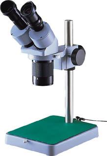 [HOZAN]HOZAN 実体顕微鏡 デバイスビュアー10×/20×[生産加工用品 計測機器 顕微鏡 ホーザン(株)]【TC】【TN】