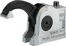 55%以上節約 【ベッセイ】クランプBASC型 開き100mm BASC106【TN 開き100mm】【TC】【クランプ(工作機械用)/治工具/工作機工具/ベッセイ社】, chuya-online:76cb839b --- hortafacil.dominiotemporario.com