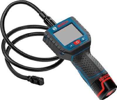 [ボッシュ]ボッシュ バッテリースコープ GOS10.8VLIH[作業用品 水道・空調配管用工具 管内検査用品 ボッシュ(株)]【TC】【TN】