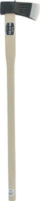 【豊稔】割斧1.5kg HT-3632【TN】【TC】【鎌(かま)・鉈(なた)・斧(おの)/園芸用品/土木建築用品/豊稔企販】
