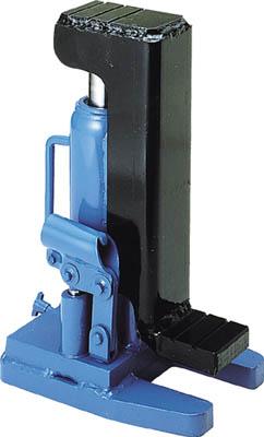 【マサダ】爪付オイル 1.8TON MHC-1.8V-2【TN】【TC】【爪付ジャッキ/ジャッキ/油圧工具/マサダ製作所】