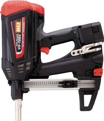 [MAX]MAX ピン打機 ガスネイラ GS-725C GS725C[工事用品 土木作業・大工用品 釘打機 マックス(株)]【TC】【TN】