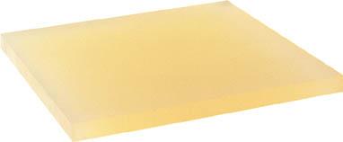 【取寄】[前田シェル]前田シェル ウレテック板材 20×300×300 MAPL2030[生産加工用品 機械部品 ゴム素材 (株)前田シェルサービス]【TC】【TN】