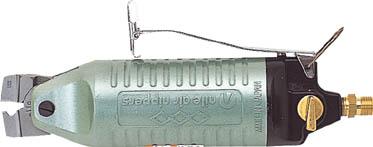 【ナイル】エアーニッパ本体(標準型)MR5 MR-5【TN】【TC】【エアニッパ/空圧工具/室本鉄工】