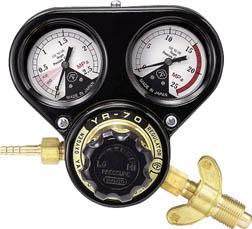 [ヤマト]酸素用圧力調整器 SSボーイ(関西式) SSBOYOXW[工事用品 溶接用品 家具金物 ヤマト産業(株)]【TC】【TN】