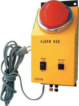 多様な YA0PN[工事用品 ガス溶断用品 ヤマト産業(株)]【TC】【TN】:ゆにでのこづち 溶接用品 警報BOX [ヤマト]ヤマト-DIY・工具