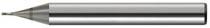 [ユニオンツール]ユニオンツール CBNエンドミル ロングネックボール R0.2×有効長1.6 CBNLB2004016[切削工具 旋削・フライス加工工具 超硬ボールエンドミル ユニオンツール(株)]【TC】【TN】