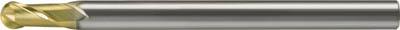 [ユニオンツール]ユニオンツール 超硬エンドミル ロングネックボール R6×刃長18Xφd12 HSB21201800[切削工具 旋削・フライス加工工具 超硬ボールエンドミル ユニオンツール(株)]【TC】【TN】