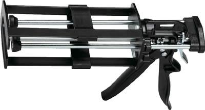 [ユニカ]ユニカ レジンA インジェクションガン400(PE400用)RA-GUN400 RAGUN400[生産加工用品 ファスニングツール 接着系アンカー ユニカ(株)]【TC】【TN】