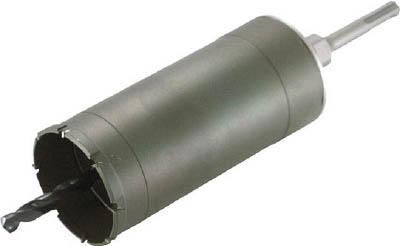 【ユニカ】ESコアドリル 複合材用 110mm SDSシャンク ESF110SDS【TN】【TC】【コアドリルビット】