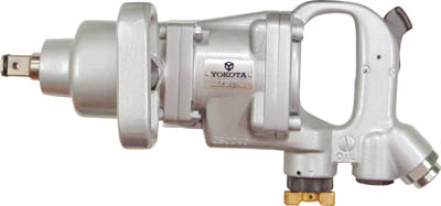 [ヨコタ]ヨコタ インパクトレンチ YW26S[作業用品 空圧工具 エアインパクトレンチ ヨコタ工業(株)]【TC】【TN】