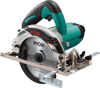 [リョービ]リョービ 電子丸ノコ 147mm W572ED[作業用品 電動工具・油圧工具 小型切断機 リョービ(株)]【TC】【TN】