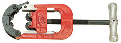 【REX】パイプカッター カットマン50 CUT-50【TN】【TC】【パイプカッター/チューブカッター/電設・配管用工具/レッキス工業】