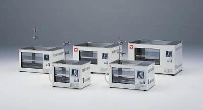 【取寄】【ヤマト】ヤマト 恒温水槽 BK500[ヤマト ヒーター研究管理用品研究機器恒温器・乾燥器]【TN】【TC】
