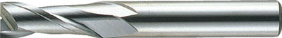 【三菱K】三菱K 超硬ノンコートエンドミル13.0mm C2MSD1300[三菱K 超硬エンドミル切削工具旋削・フライス加工工具超硬スクエアエンドミル]【TN】【TC】