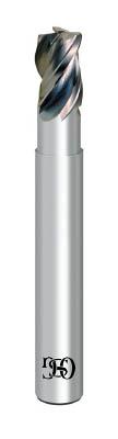 【OSG】OSG 超硬エンドミル CAPKE5XR0.5[OSG エンドミル切削工具旋削・フライス加工工具超硬スクエアエンドミル]【TN】【TC】