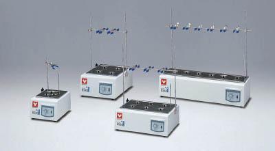 【取寄】【ヤマト】ヤマト ウオーターバス BS400[ヤマト 乾燥機研究管理用品研究機器恒温器・乾燥器]【TN】【TC】