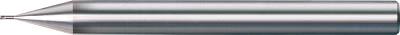 【ユニオンツール】ユニオンツール 超硬エンドミル CBNLR2006002015[ユニオンツール エンドミル切削工具旋削・フライス加工工具超硬ラジアスエンドミル]【TN】【TC】