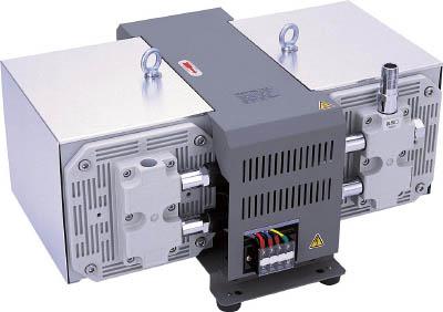 【取寄】【ULVAC】ULVAC ダイアフラム型ドライ真空ポンプ DAL181D[ULVAC ポンプ工事用品ポンプ真空ポンプ]【TN】【TC】
