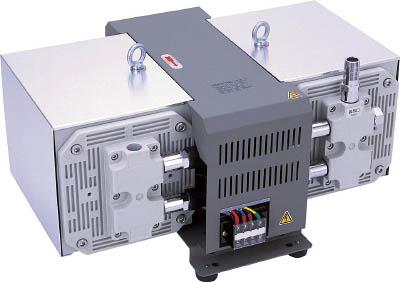 【取寄】【ULVAC】ULVAC ダイアフラム型ドライ真空ポンプ DAL361S[ULVAC ポンプ工事用品ポンプ真空ポンプ]【TN】【TC】