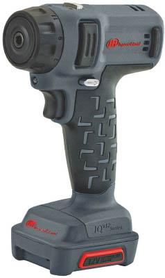 【IR】インガソール・ランド 3/8インチ 充電スクリュードライバー(12V) D1410JPK2[IR 電動工具作業用品電動工具・油圧工具ドリルドライバー]【TN】【TC】