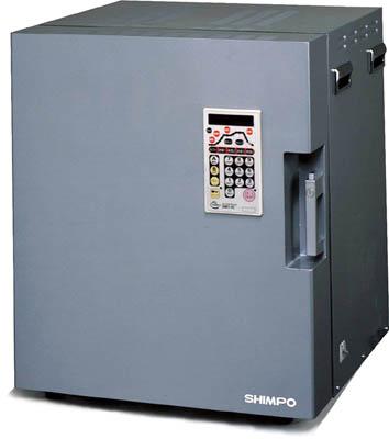 【電産シンポ】電産シンポ 小型電気炉 DMT01[電産シンポ 商品研究管理用品研究機器恒温器・乾燥器]【TN】【TD】