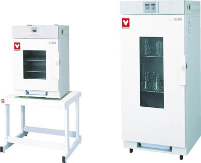 【取寄】【ヤマト】ヤマト クリーン器具乾燥器 DG850[ヤマト 乾燥機研究管理用品研究機器恒温器・乾燥器]【TN】【TC】