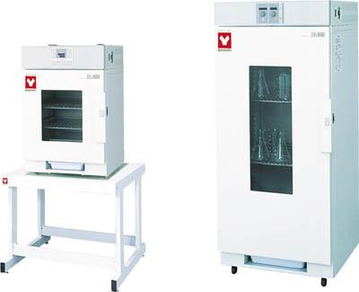 【取寄】【ヤマト】ヤマト 器具乾燥器 DG800[ヤマト 乾燥機研究管理用品研究機器恒温器・乾燥器]【TN】【TC】
