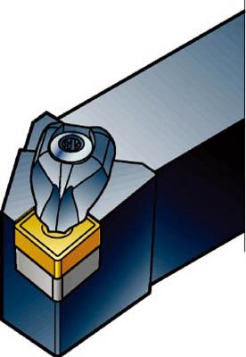 【サンドビック】サンドビック コロターンRC ネガチップ用シャンクバイト DCLNR4040S12[サンドビック ホルダー切削工具旋削・フライス加工工具ホルダー]【TN】【TC】